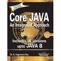 Core Java new version upto java 8