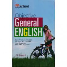 Objective General English 2021