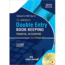Double Entry Book Keeping (Financial Accounting)