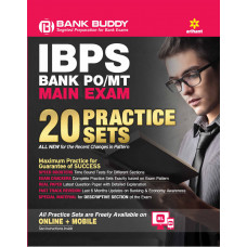 IBPS BANK PO MAIN EXAM