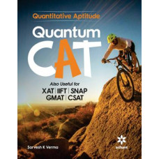 Quantitative Aptitude Quantum Cat 2019