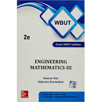 Basic Electrical Engineering (WBUT) Makaut Book