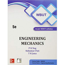 Engineering Mechanics Makaut (Wbut)-makaut books