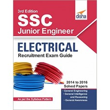 SSC Junior Engineer Electrical Engineering Recruitment Guide
