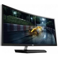 AOC 35 inch Curved Full HD LED Backlit Monitor
