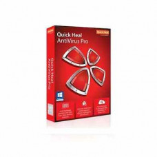 Quick heal ANTIVIRUS 3PC 1YEAR