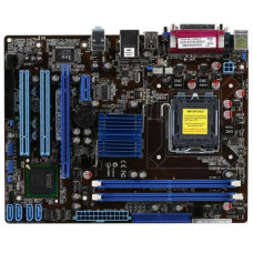 Asus P5G41T-M LX2 Motherboard