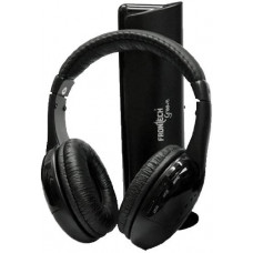 Frontech Cordless Headphone with FM Groove