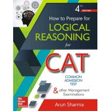 Logical Reasoning for CAT Paperback