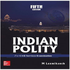 Indian Polity 5 Edition By M. Laxmikanth