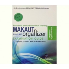 IT 8th Semester MAKAUT Organizer