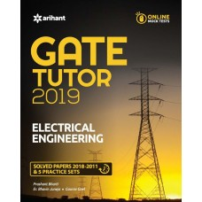 Electrical Engineering GATE 2019