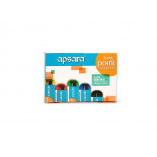 Apsara Long Point Sharpeners - Pack of 20