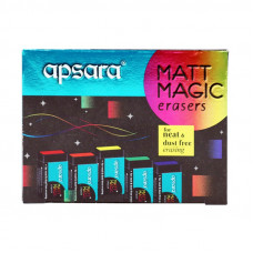 Apsara Matt Magic Eraser