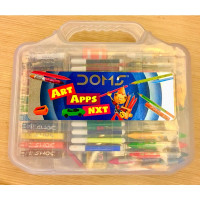 Doms Art Apps NXT Stationery Kit