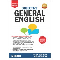Objective General English Paperback