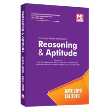 Reasoning & Aptitude for GATE & ESE