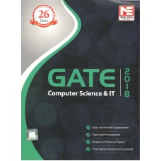 GATE 2018 COMPUTER SCIENCE & IT