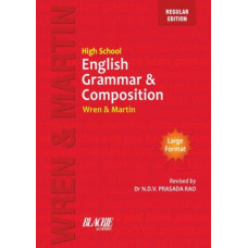 High School English Grammar & Composition Ray & Martin (New Edition)