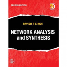 Network Analysis And Synthesis McGraw Hill