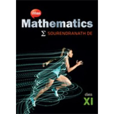 Mathematics by S N Dey for WBCHSE - Class XI (English Version)2020