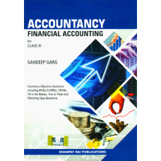 Accountancy for Class XI (Sandeep Garg)
