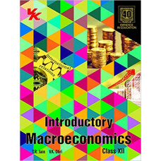 Introductory Macroeconomics Class 12 CBSE ( VK Global)