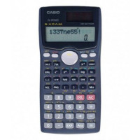 Casio FX-82MS Scientific Calculator  (12 Digit)