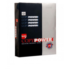 BILT Copy Power Paper - A4, 75 GSM, 500 Sheets