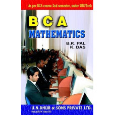BCA Mathematics  volume II