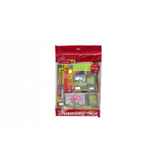 Camel Camlin Kokuyo Drawing Kit Combo 149