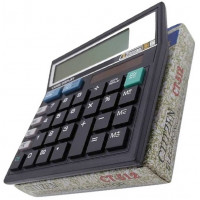 Calculator CT-512 Basic 12 Digits Basic Calculator  (12 Digit)