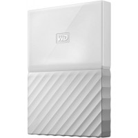 WD My Passport 2 TB Wired External Hard Disk Drive